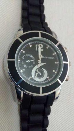 Relógio Mathuselah Novo