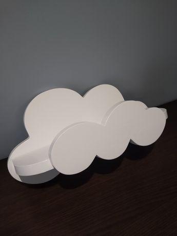 Półeczka chmurka