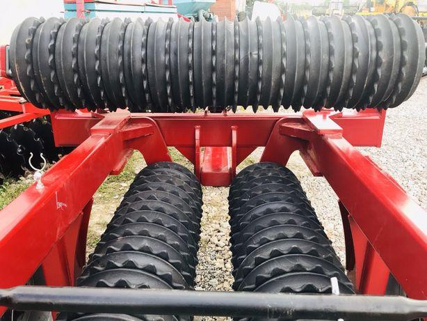3 Części wał posiewy hydraulicznie cambridge na kołach armasz 5m 6m