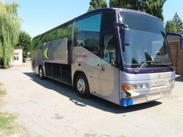 Продам Scania K113