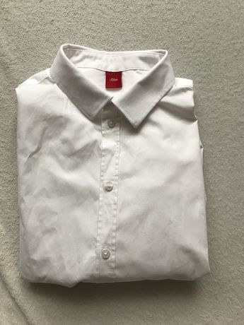 Koszula chłopięca s.oliver