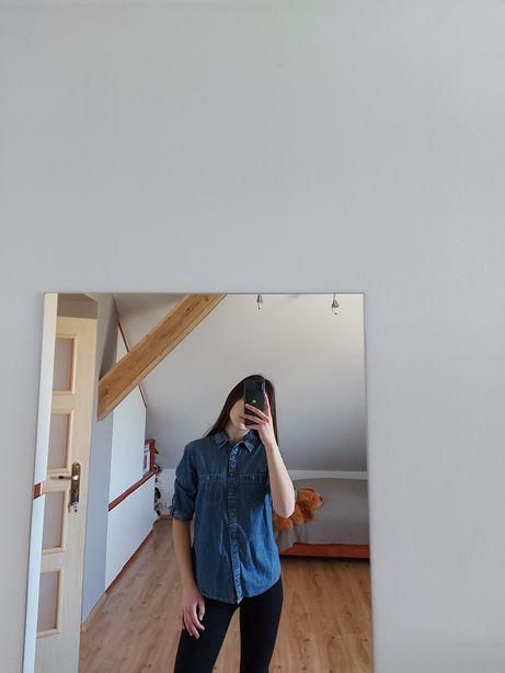Koszula jeansowa clockhouse 38 m