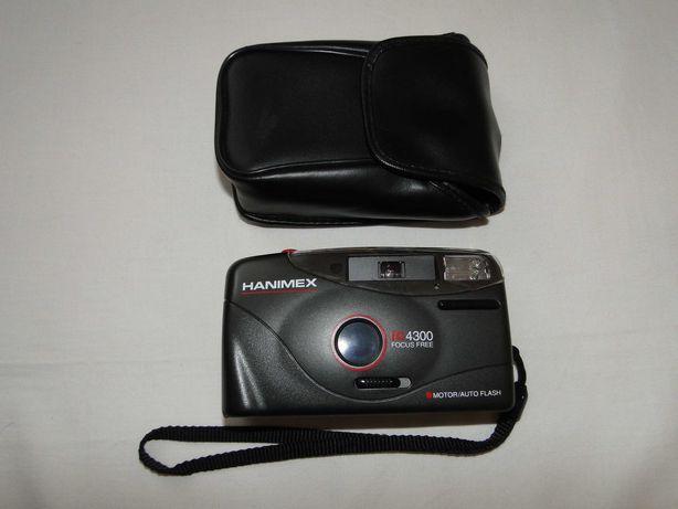 Aparat fotograficzny Hanimex IC 4300