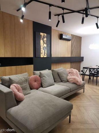 Rezerwacja Apartament luksusowy ul. Leśna 29