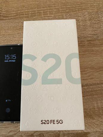 Samsung Galaxy S 20 FE 5G
