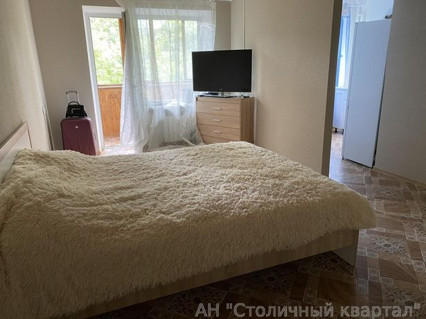 Печерск Однокомнатная Киквидзе 30а