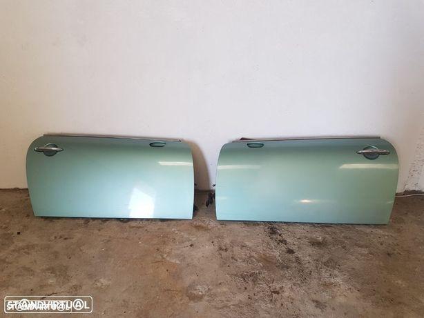 Porta Direita Mini R50 / R53