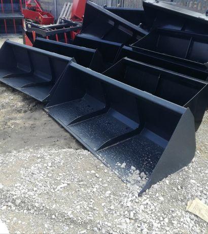 Łyżka szufla ładownicza euro ramka TRANSPORT