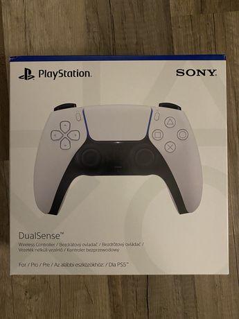Sony DualSense (biały) PlayStation5 pad/oryginalny