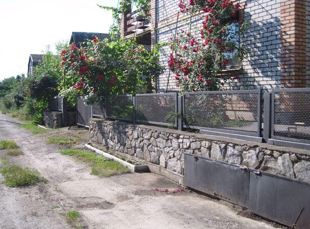 Дача с видом на Днепр с. Каневское