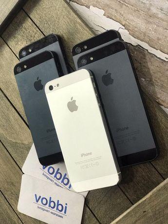 IPhone 5C/5/5s 16/32/64 (гарантія/-50%/скидки/бу/телефон/купити/айфон)