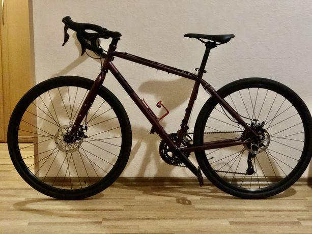 Продам велосипед Pride Rocx Tour 2020