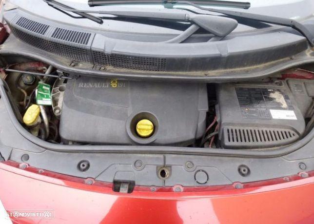 Motor Renault Megane II Scénic 1.9dci 120cv F9Q F9Q800 f8Q808 F9Q804 F9Q812 Caixa de Velocidades