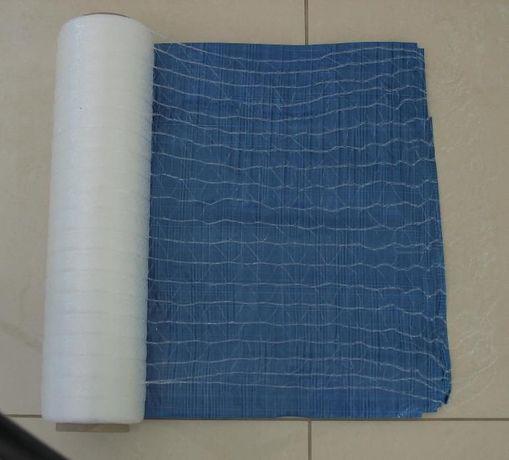 Siatka do owijania palet paletowania 0,5x500m 3,2g i inne siatki