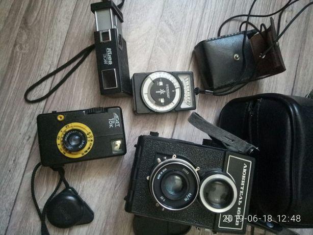 Продам фотоаппараты,