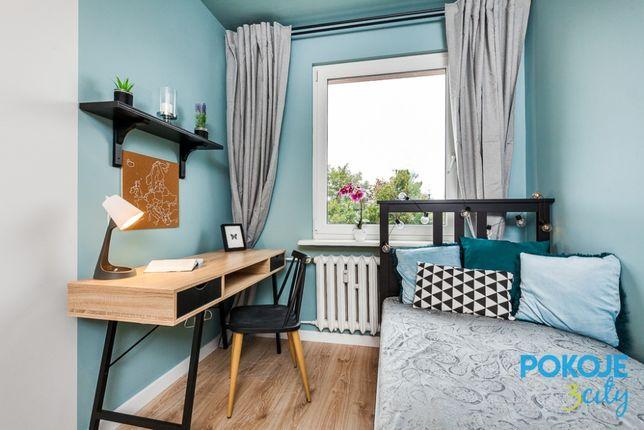 Świetny pokój na Zaspie! Internet gratis!