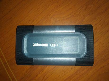 autocom cdp+ osobowe oryginał tester diagnostyczny