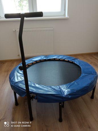 Trampolina fitness domowa