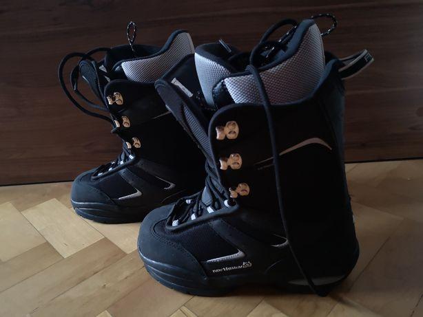 Buty snowboardowe Northway Fury 38