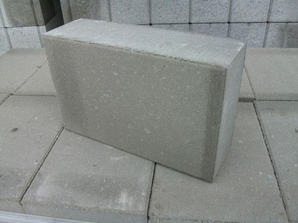 Bloczek bloczki betonowe fundamentowe DOLNYŚLĄŚK TERBUD