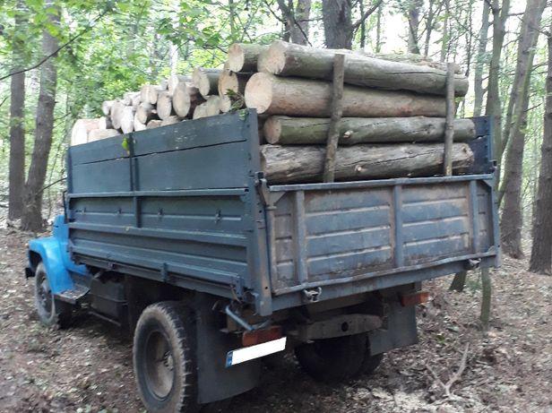 Дрова дуб ясен 6000