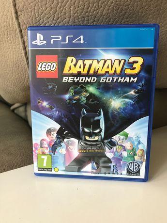 Jogo Batman 3 Beyond gotham