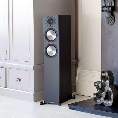Напольная акустика Monitor Audio Bronze 200(Bronze 500/Bronze 100/Br50