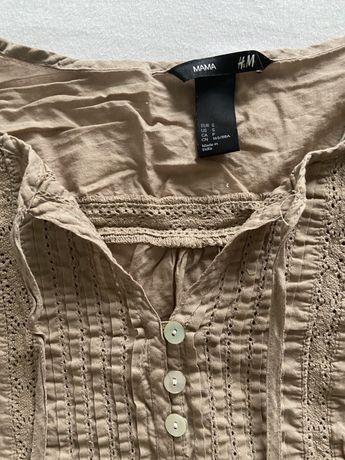 Koszula, bluzka ciążowa H&M Mama rozm. 36