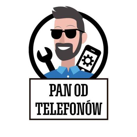 Serwis Apple Pan od telefonów iPhone naprawa Wrocław Ruska