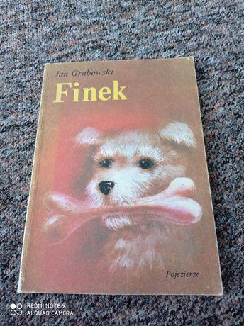Finek Jan Grabowski