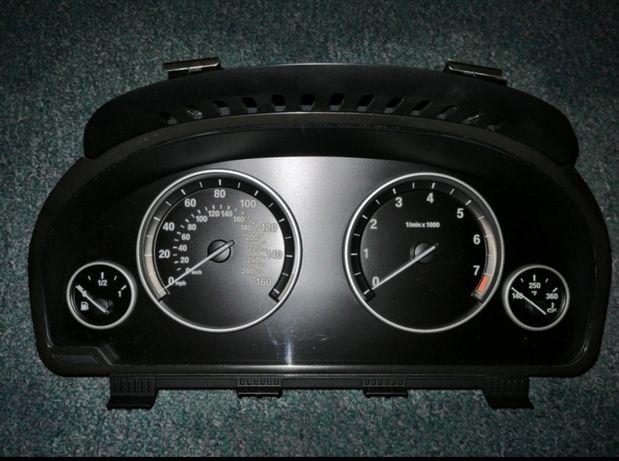 BMW F10 Licznik Zegary F10 F25 F07 528i 535i 28i 35i