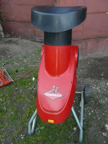 Rozdrabniacz do gałęzi Atika Variolux 2400 watt model AH 300 .