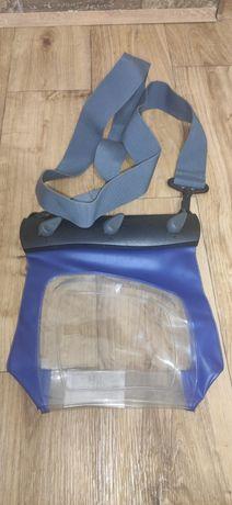 Водонепроницаемая сумка чехол Aquapac Waterproof