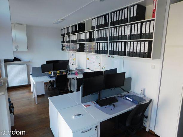 Sprzedam Lokal na biuro 82 m2 - Mokotów
