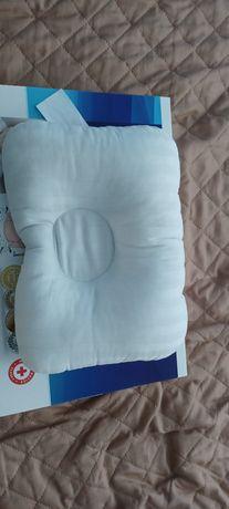Poduszka dla niemowląt Head Care