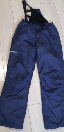 Штаны термо 146-152 ,штаны лыжные 146-152