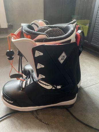 Сноубордические ботинки 32 Lashed Crab Grab