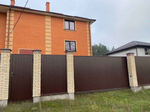 Продам отличный дом в Киевской области!