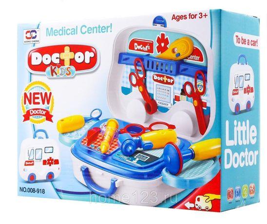 Набор доктора детский новый