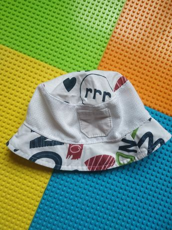 Панама, панамка для хлопчика або дівчинки