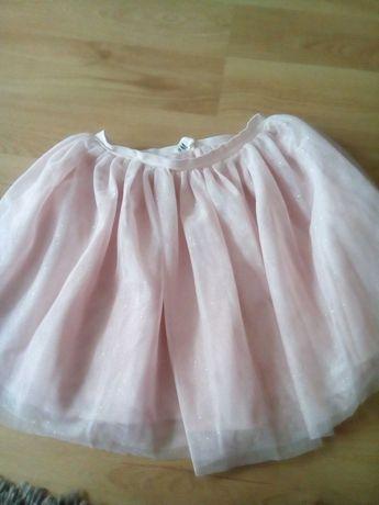 Sukienka dziewczęca H&M