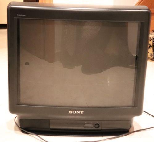 TV SONY Trinitron Color KV-M2150E