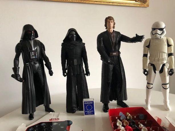 Kolekcja figurek Star Wars