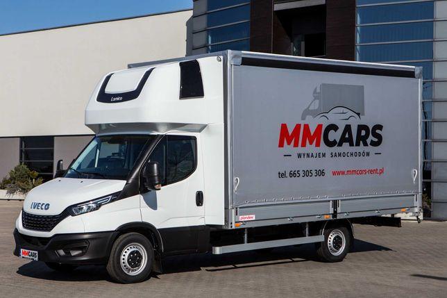 Wynajem Samochodów  MMCars