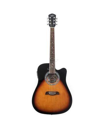 Oscar Schmidt by Washburn OD 45 CE VSB - gitara elektro-akustyczna