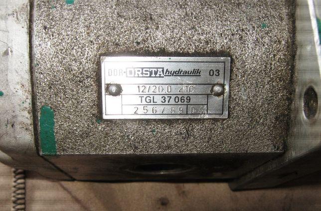 Pompa hydrauliczna orsta