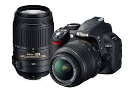 Nikon D3200 18-55 зеркалка