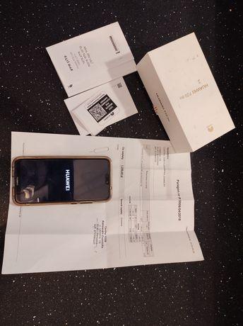 Huawei P20 Lite Sprawny 100% WAW