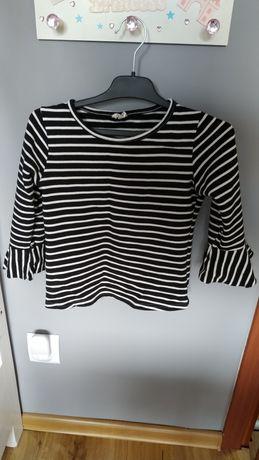 Bluzeczki dresowe 104