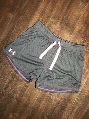 Женские спортивные шорты under armour